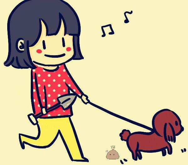 爱不是放纵!爱狗就请管好狗,文明养犬人人有责
